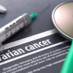 stethescope syringe and ovarian cancer wording
