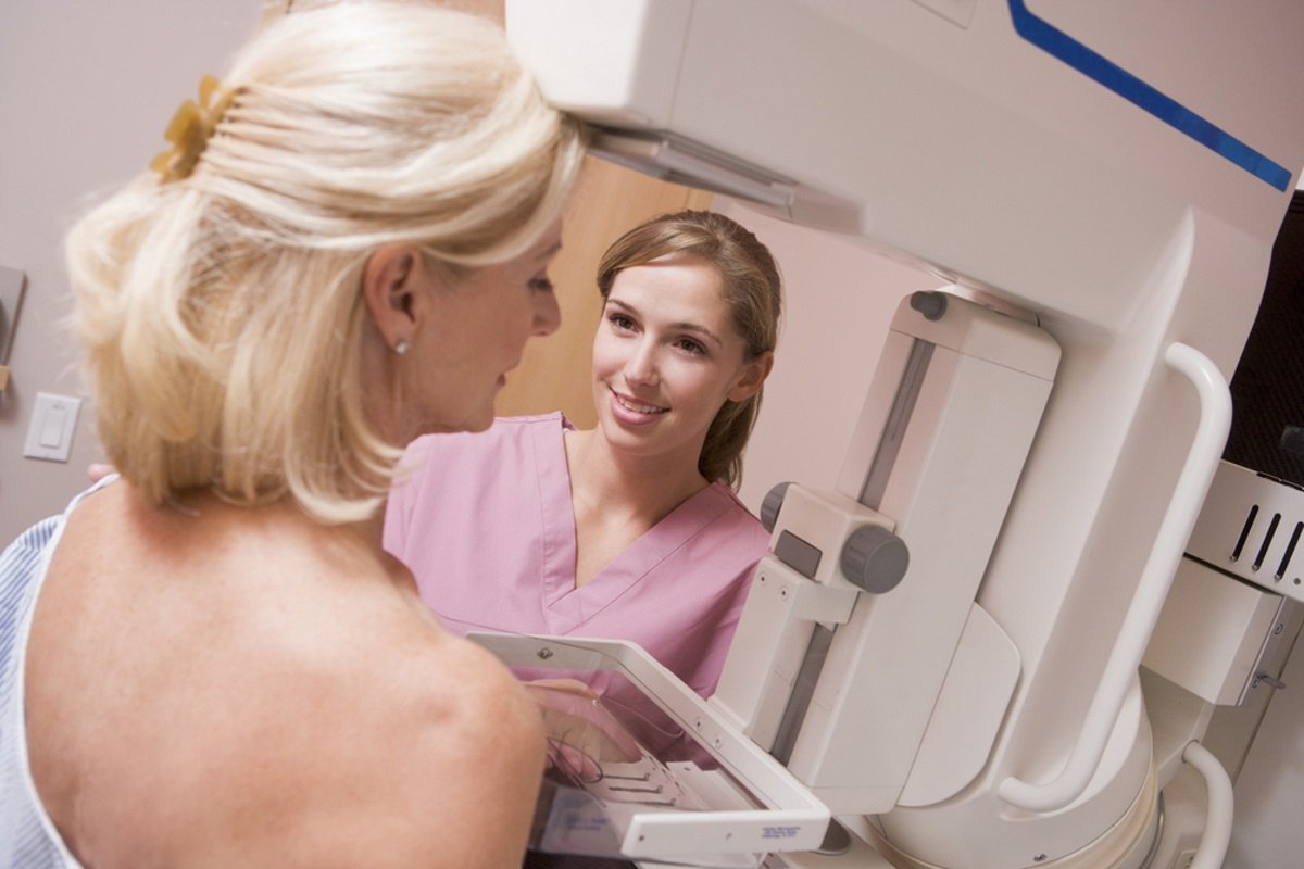 New Breast Cancer Screening Recommendations