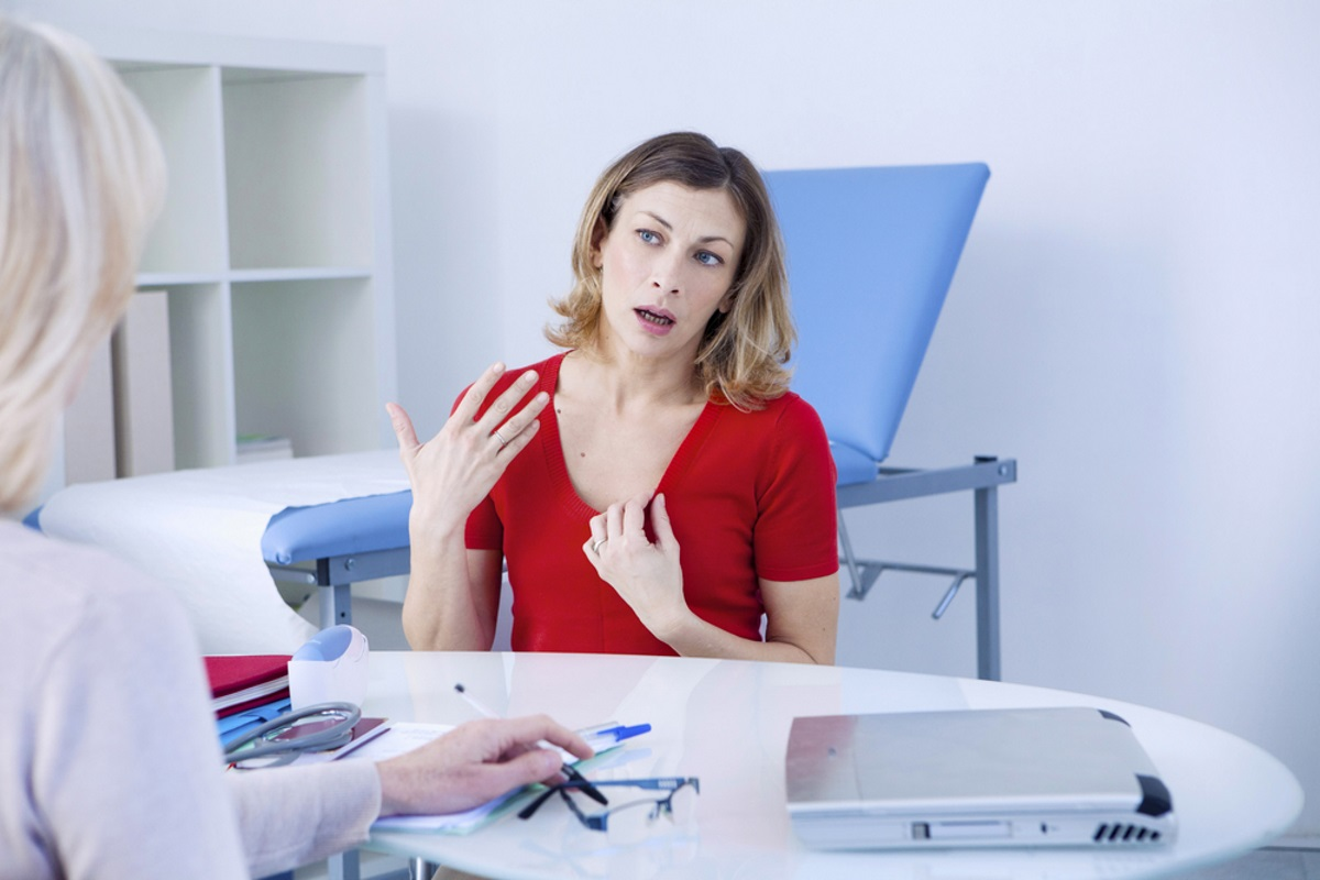 Women go Through Early Menopause for a Variety of Reasons